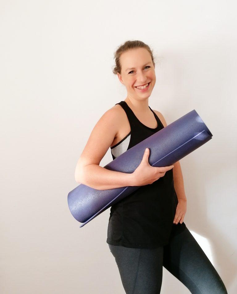 Von Powerhouse bis Pilates V: Diese Begriffe rund um Pilates solltest du kennen